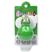 DI-BP-07 [ダイカット USBポート AC充電器 バーバララ]