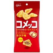 江崎グリコ コメッコ ホタテ味 39g