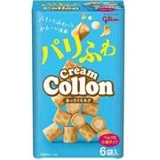 クリームコロン<あっさりミルク> 6袋