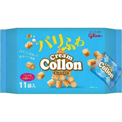 クリームコロン大袋<あっさりミルク> 11袋