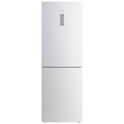 JR-NF340A W [冷凍冷蔵庫(340L・右開き) ホワイト]