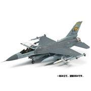60788 WB88 ロッキード マーチン F-16CJ ブロック50 ファイティング ファルコン (フル装備仕様) [1/72 組立キット]