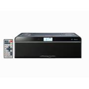 CLX-50-B [CD USB対応 パーソナルステレオシステム ブラック ワイドFM対応]