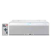 CLX-50-W [CD USB対応 パーソナルステレオシステム ホワイト ワイドFM対応]