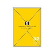 ENY2-G-06 [洋2封筒 ヒマワリ]