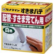HC-159 [すきまパテ 白 1kg]
