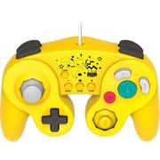 WIU-079 [Wii U用 ホリ クラシックコントローラー for Wii U / Wii ピカチュウ]