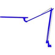 LEX-970BL [LEDアームライト LEDICEXARM OFFICE(レディックエグザーム オフィス) ブルー]