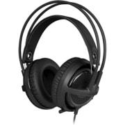 61357 SteelSeries SiberiaV3 Black [ゲーミング ヘッドセット]