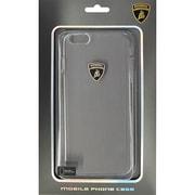 LB-UVMIP6L-DI/D0-WE [iPhone 6 Plus/6s Plus 5.5インチ専用スーパースリムクリアケース ランボルギーニ公式ライセンスケース]