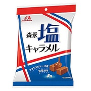 塩キャラメル 袋 92g [菓子 1袋]