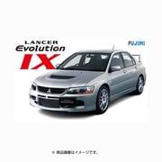 1/24 ID107 三菱ランサーエボリューション IX GSR [インチアップシリーズ 2017年12月再生産]