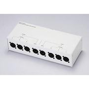 LS-X0Ri [オーディオ機器 マルチチェンジャー XLRケーブル3chラインセレクター 入力3/出力1タイプ]