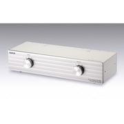 LS-XW1 [オーディオ機器 マルチチェンジャー XLRケーブル5chラインセレクター 入力5/出力5タイプ]