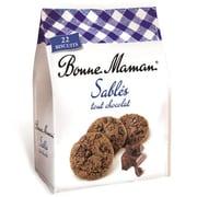 ボンヌママン プチサブレ ショコラ [菓子 1袋 250g入り]