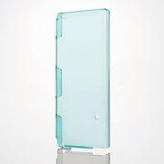 AVS-A14PVKBU [SONY WALKMAN Aシリーズ専用 極みシェルカバー 液晶保護フィルム付 ブルー]