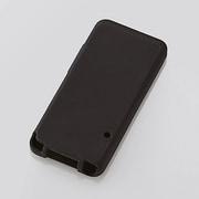 AVS-S14SCBK [SONY WALKMAN S/Eシリーズ専用 シリコンケース 液晶保護フィルム付 ブラック]