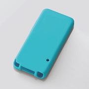 AVS-S14SCBU [SONY WALKMAN S/Eシリーズ専用 シリコンケース 液晶保護フィルム付 ブルー]