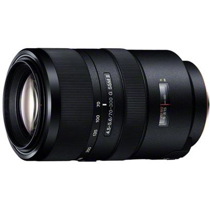 SAL70300G2 [70-300mm F4.5-5.6 G SSM II ソニーAマウント]