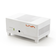 LIVA-C0-2G-64G-W-OS [LIVA MINI PC BING 64GB ホワイト]