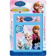 アナと雪の女王 スライドえあわせパズル [キャラクターグッズ]
