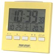 MRA392YL [置時計]