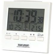 MRA392WH [置時計]