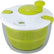 KR-7339 [キッチンアシスト 回転式 野菜 水切り器 24cm]