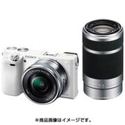 ILCE-6000Y WJE3 [海外仕様一眼レフデジタルカメラ]
