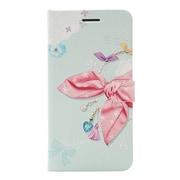 HM5118i6P [ドットスカーフダイアリー iPhone 6 Plus/6s Plus 5.5インチ用ケース PKスカーフ]