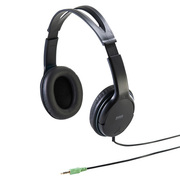 MM-HP210 [マルチメディアヘッドホン]