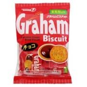 宝製菓 グラハムビスケット チョコクリーム 95g