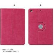 TUN-PD-100051 [TUNEWEAR TUNEFOLIO 360 for iPad mini 第3/2/1世代 ローズ]