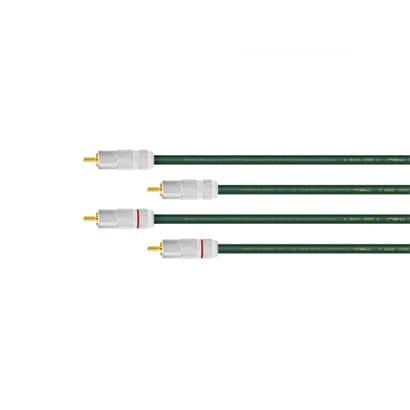 QAC-222 RCA/3.0 [ラインケーブル 3.0m]