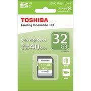 SD-BU032G [SDHCカード 32GB CLASS10 UHS-I対応]