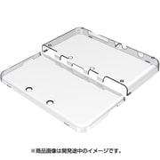 CY-N3DSPTC2-CL [New 3DS用 プロテクトカバー2 クリア]