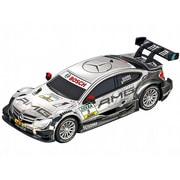 カレラ 20061274 Carrera GO!!! AMGメルセデス C-Coupe DTM No.5 [1/43スケール スロットカー]