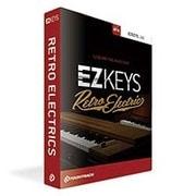 EZ KEYS RETRO ELECTRICS [音楽ソフトウェア]