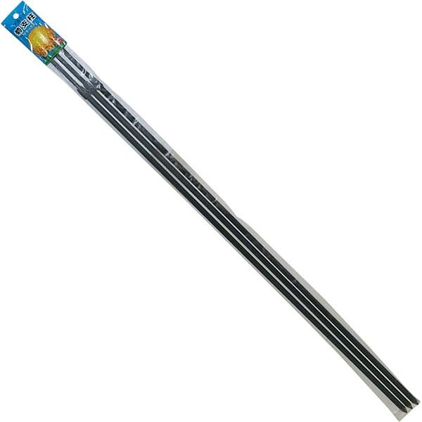 アルミ 菊支柱(DX) 3本入 90-160cm