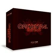 ORCHESTRAL ESSENTIALS 2 SAMOE2 [音楽ソフトウエア]