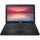 C300MA-BLACK [Chromebook 13.3インチワイド液晶/eMMC16GB/メモリ4GB/GoogleChromeOS ブラック]