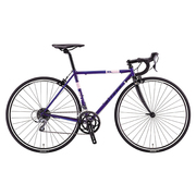 AYIT505 AB06 [ロードバイク 50cm 700×25C 外装16段変速(フロント2段×リア8段) キャンディブルー]