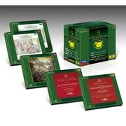 ESSG/D-90109-17 [5グレイトオペラズ Super Audio CDハイブリッドソフト 9枚組]
