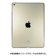 PIK-71 [iPad Air 2専用 エアージャケットセット ノーマルタイプ 液晶保護フィルム付 クリア]