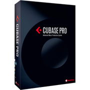Cubase Pro 8 R [Windows Mac 通常版]
