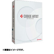Cubase Artist 8 E [Windows Mac アカデミック版]