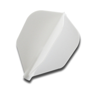 fif0201 [フィットフライト シェープ ホワイト 6枚入り]