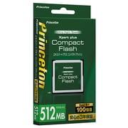 PCFS2-512 [コンパクトフラッシュ 512MB エキスパートプラス]