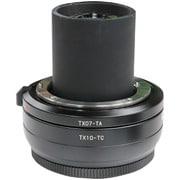 TX-07-T [PROMINAR(プロミナー) 350mmマウントアダプター Tマウント]