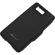 BMP-CCD5833-BK [Mugen Power バッテリー内蔵ケース Power Case Xperia Z3 Compact SO-02G ブラック]